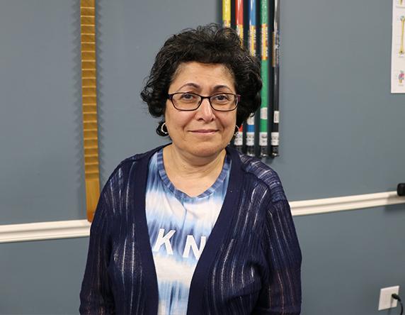 Dr. Fahmy, PMR